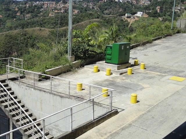 Apartamento Distrito Metropolitano>Caracas>Corralito - Venta:15.000 Precio Referencial - codigo: 20-10165