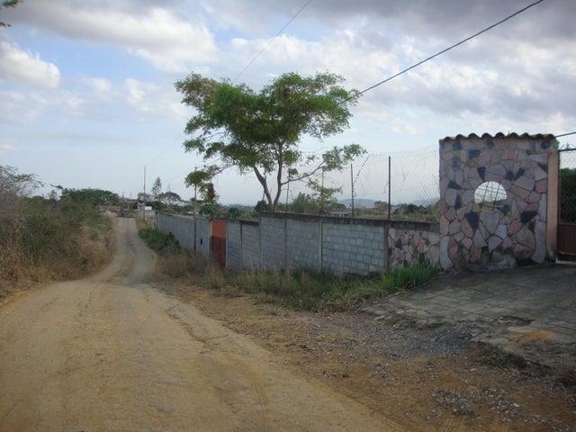 Terreno Lara>Barquisimeto>Parroquia Catedral - Venta:34.000 Precio Referencial - codigo: 20-10273