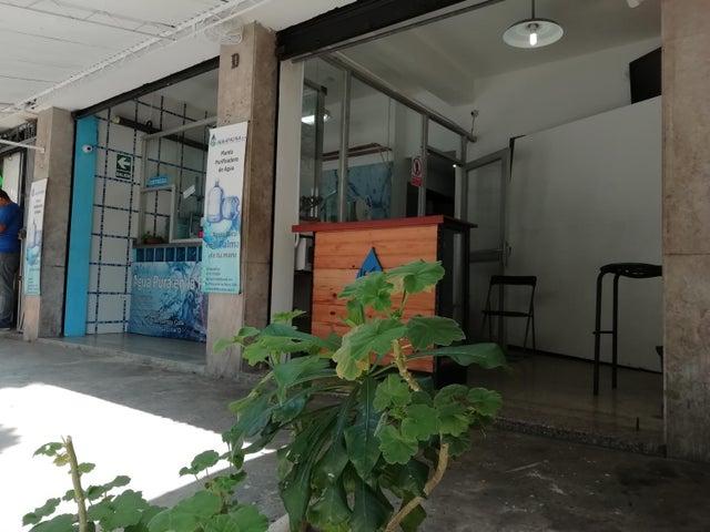 Local Comercial Distrito Metropolitano>Caracas>Las Palmas - Venta:50.000 Precio Referencial - codigo: 20-10407