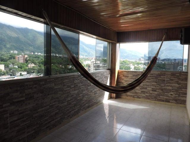 Apartamento Distrito Metropolitano>Caracas>La Campiña - Venta:125.000 Precio Referencial - codigo: 20-4418