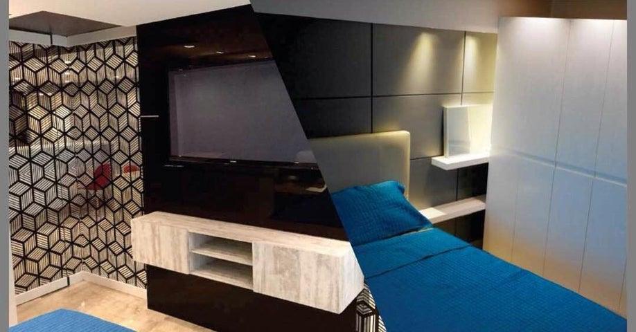 Apartamento Nueva Esparta>Margarita>Playa el Angel - Venta:150.000 Precio Referencial - codigo: 20-11042