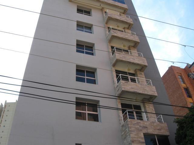 Apartamento Zulia>Maracaibo>Zapara - Venta:33.000 Precio Referencial - codigo: 20-10393