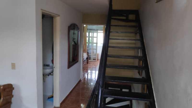 Townhouse Miranda>Charallave>Valles de Chara - Venta:50.000 Precio Referencial - codigo: 20-10402