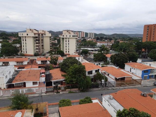 Apartamento Lara>Barquisimeto>Zona Este - Venta:110.000 Precio Referencial - codigo: 20-10406