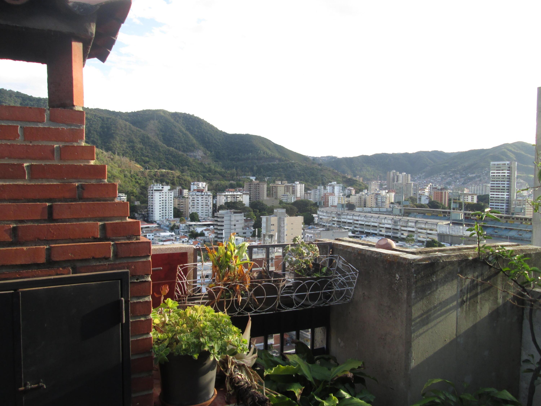 Apartamento Distrito Metropolitano>Caracas>El Paraiso - Venta:130.000 Precio Referencial - codigo: 20-10593