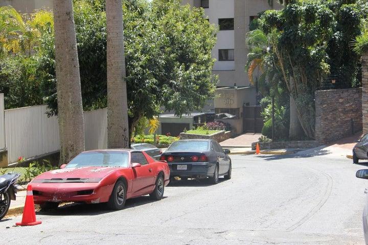 Apartamento Distrito Metropolitano>Caracas>La Alameda - Venta:169.000 Precio Referencial - codigo: 20-10687