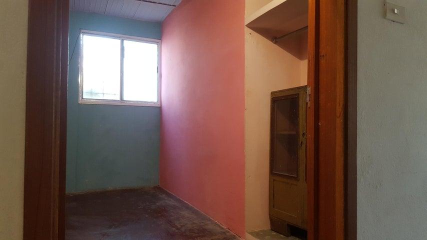 Apartamento Trujillo>Bocono>Centro - Venta:16.000 Precio Referencial - codigo: 20-10751