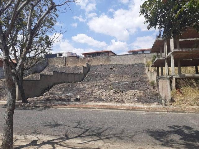 Terreno Aragua>La Victoria>Guaracarima - Venta:45.000 Precio Referencial - codigo: 20-11058