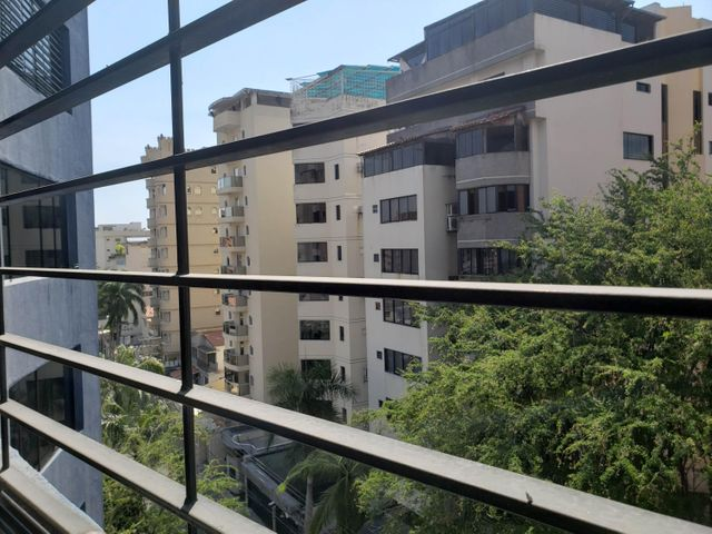 Apartamento Aragua>Maracay>La Soledad - Venta:160.000 Precio Referencial - codigo: 20-11174