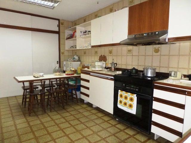 Casa Distrito Metropolitano>Caracas>Santa Eduvigis - Venta:165.000 Precio Referencial - codigo: 20-12384