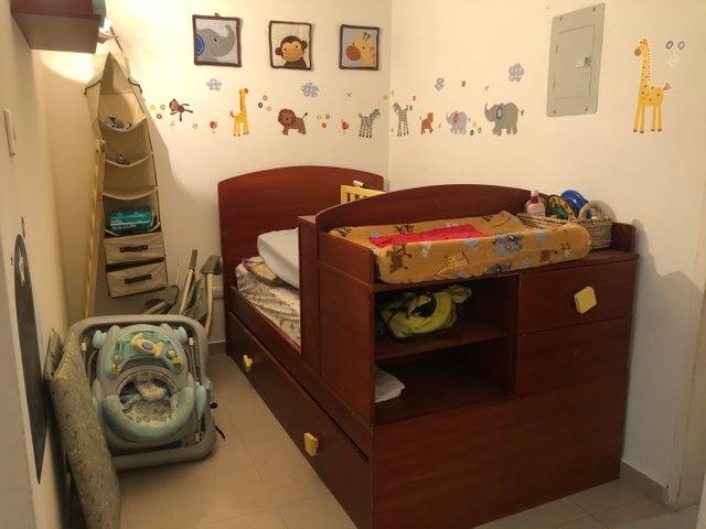 Apartamento Distrito Metropolitano>Caracas>Los Naranjos Humboldt - Venta:40.000 Precio Referencial - codigo: 20-11346