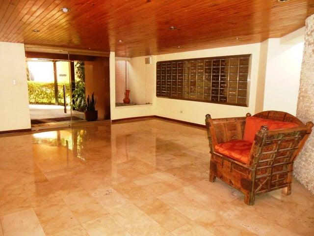 Apartamento Distrito Metropolitano>Caracas>La Alameda - Venta:80.000 Precio Referencial - codigo: 20-11683
