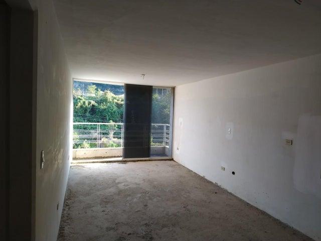 Apartamento Distrito Metropolitano>Caracas>El Encantado - Venta:23.000 Precio Referencial - codigo: 20-11633