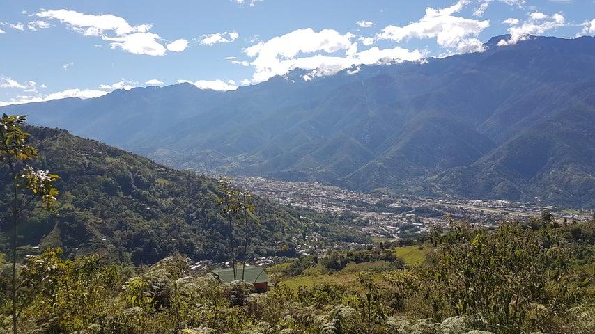 Terreno Merida>Merida>Avenida los Proceres - Venta:75.000 Precio Referencial - codigo: 20-11731