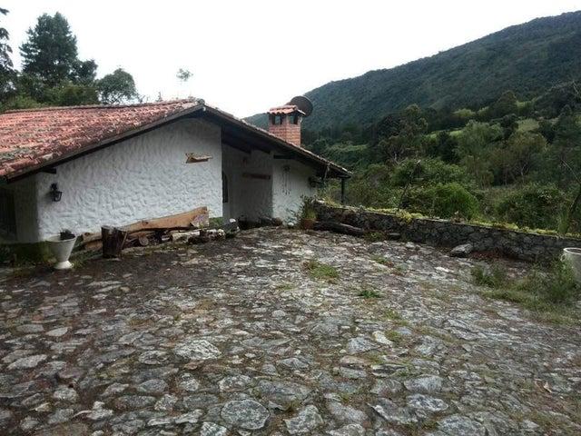 Casa Merida>Merida>El Valle - Venta:37.000 Precio Referencial - codigo: 20-11738
