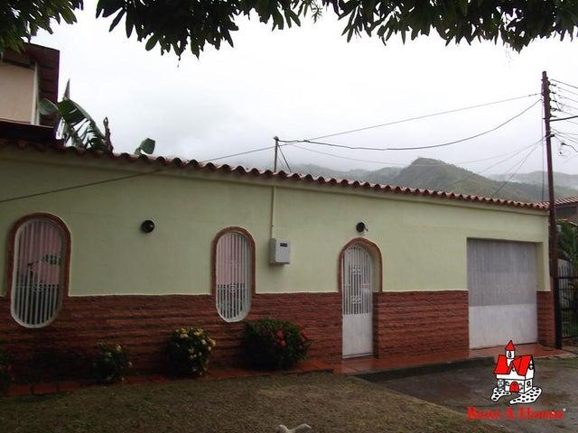 Casa Aragua>La Victoria>La Mora II - Venta:28.000 Precio Referencial - codigo: 20-11935
