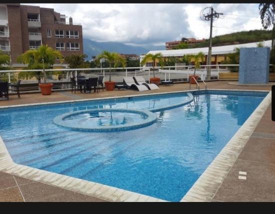 Apartamento Distrito Metropolitano>Caracas>Los Naranjos del Cafetal - Venta:190.000 Precio Referencial - codigo: 20-11970