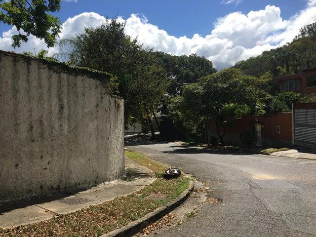 Casa Distrito Metropolitano>Caracas>Caurimare - Venta:270.000 Precio Referencial - codigo: 20-12111