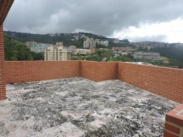 Apartamento Distrito Metropolitano>Caracas>Lomas del Sol - Venta:270.000 Precio Referencial - codigo: 20-12199