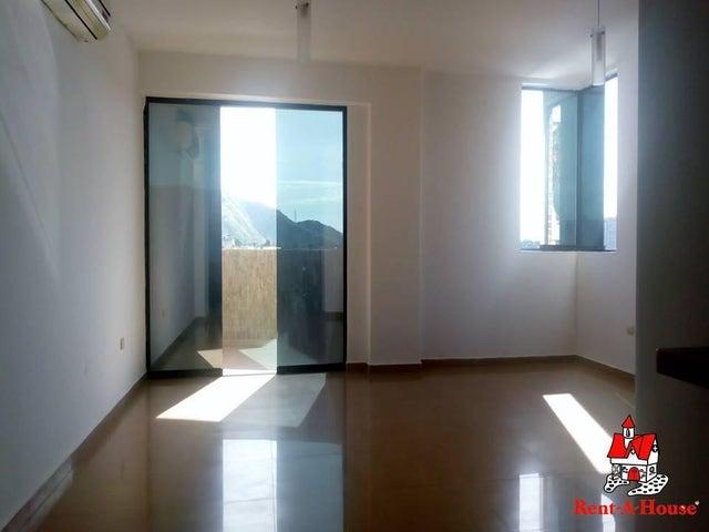 Apartamento Aragua>Maracay>El Bosque - Venta:80.000 Precio Referencial - codigo: 20-12351