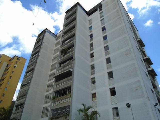 Apartamento Distrito Metropolitano>Caracas>San Luis - Venta:75.000 Precio Referencial - codigo: 20-16013