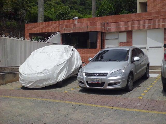 Apartamento Distrito Metropolitano>Caracas>La Alameda - Venta:250.000 Precio Referencial - codigo: 20-12364