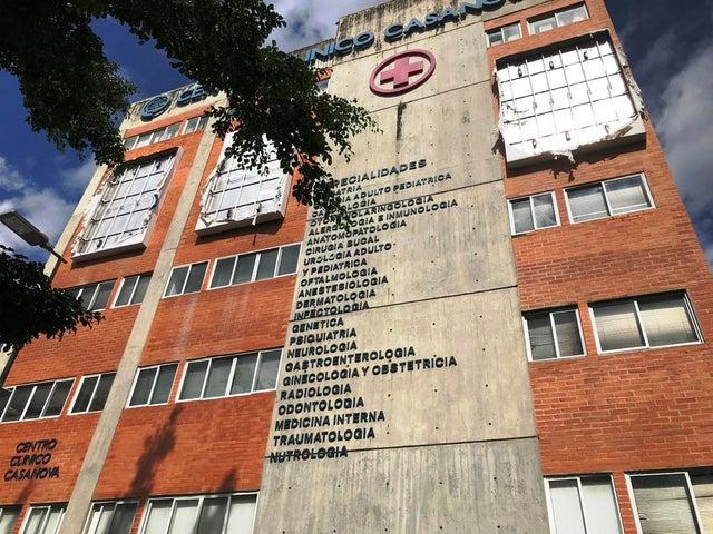 Edificio Distrito Metropolitano>Caracas>Sabana Grande - Venta:7.000.000 Precio Referencial - codigo: 20-12373