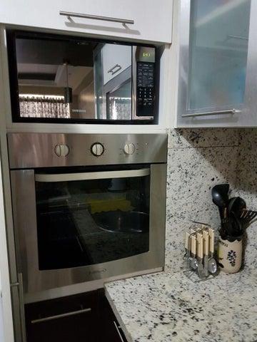 Apartamento Miranda>Higuerote>Agua Sal - Venta:55.000 Precio Referencial - codigo: 20-12421