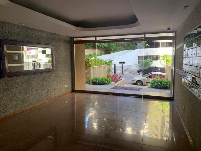 Apartamento Distrito Metropolitano>Caracas>Manzanares - Venta:65.000 Precio Referencial - codigo: 20-12423