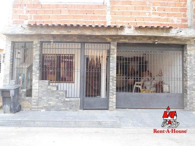 Casa Aragua>Turmero>La Casona - Venta:6.500 Precio Referencial - codigo: 20-12425