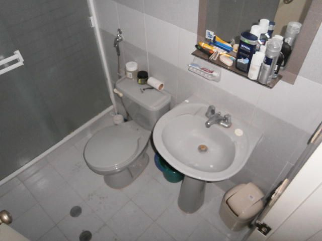 Apartamento Miranda>San Antonio de los Altos>Las Minas - Venta:120.000 Precio Referencial - codigo: 20-12432