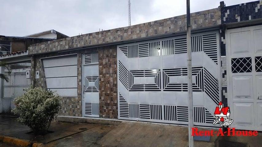 Casa Aragua>Turmero>La Fuente - Venta:40.000 Precio Referencial - codigo: 20-12442