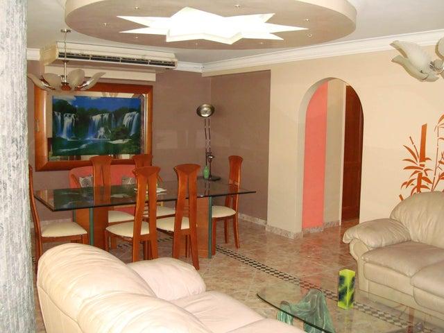 Apartamento Aragua>Maracay>La Soledad - Venta:99.000 Precio Referencial - codigo: 20-12448