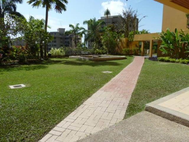 Apartamento Distrito Metropolitano>Caracas>La Alameda - Venta:205.000 Precio Referencial - codigo: 20-12457