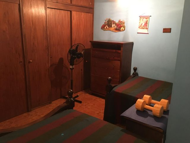 Apartamento Distrito Metropolitano>Caracas>Parroquia San Jose - Venta:45.000 Precio Referencial - codigo: 20-12474