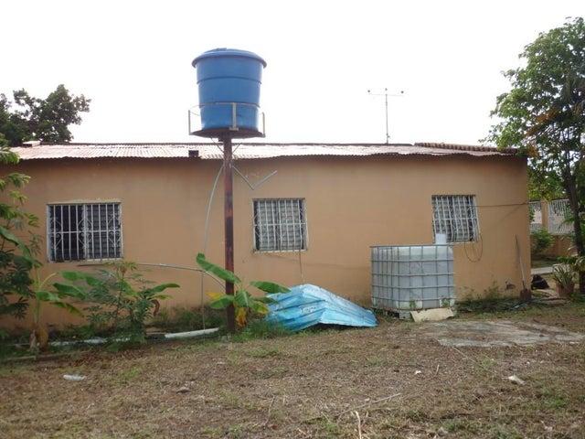 Casa Anzoategui>El Tigre>Centro - Venta:5.000 Precio Referencial - codigo: 20-12687