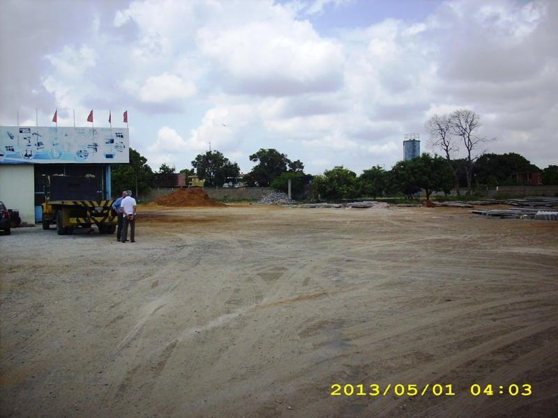 Terreno Zulia>Maracaibo>Ciudadela Faria - Venta:300.000 Precio Referencial - codigo: 20-12692