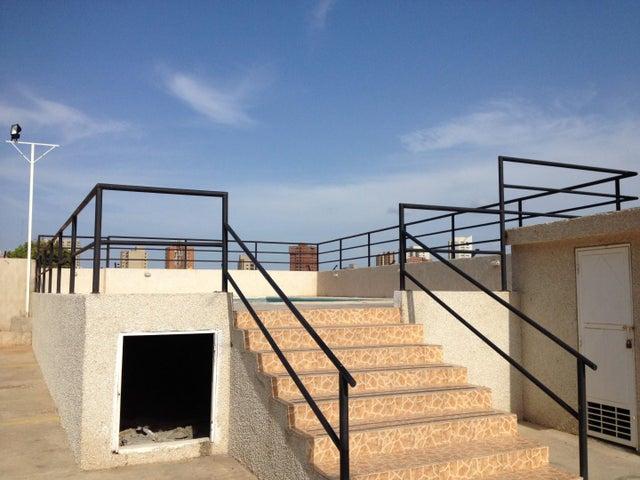 Apartamento Zulia>Maracaibo>Valle Frio - Venta:14.000 Precio Referencial - codigo: 20-12726