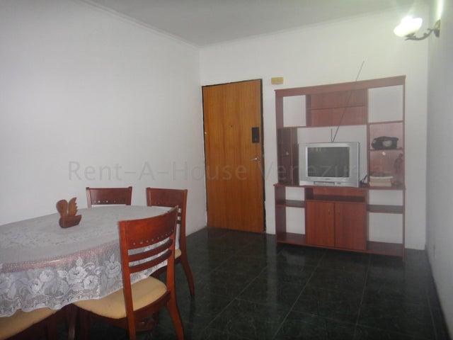 Apartamento Miranda>Guarenas>Nueva Casarapa - Alquiler:160 Precio Referencial - codigo: 20-12816