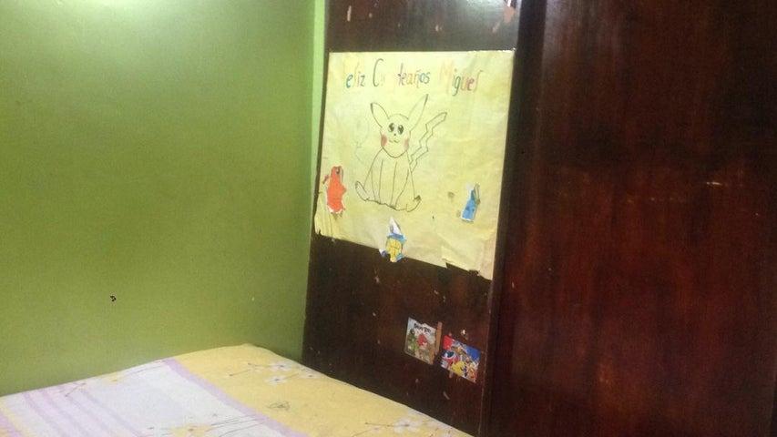 Apartamento Lara>Barquisimeto>Parroquia Santa Rosa - Venta:18.000 Precio Referencial - codigo: 20-13178