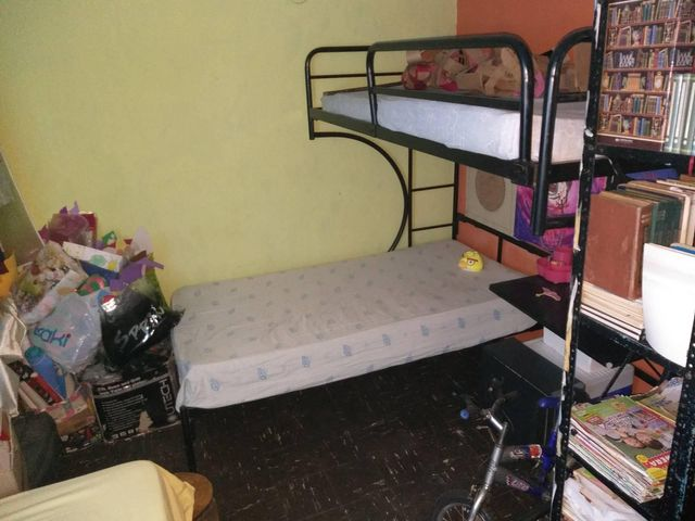 Apartamento Bolivar>Ciudad Bolivar>Av La Paragua - Venta:5.500 Precio Referencial - codigo: 20-13331