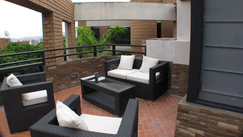 Apartamento Distrito Metropolitano>Caracas>La Castellana - Venta:580.000 Precio Referencial - codigo: 20-13385