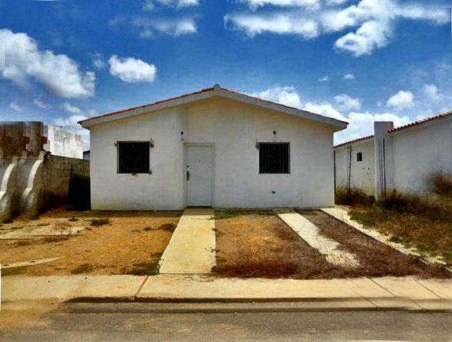 Casa Falcon>Punto Fijo>Guanadito - Venta:8.000 Precio Referencial - codigo: 20-13777