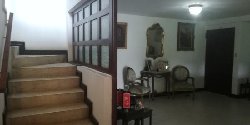 Casa Distrito Metropolitano>Caracas>Lomas de Prados del Este - Venta:158.000 Precio Referencial - codigo: 20-13848