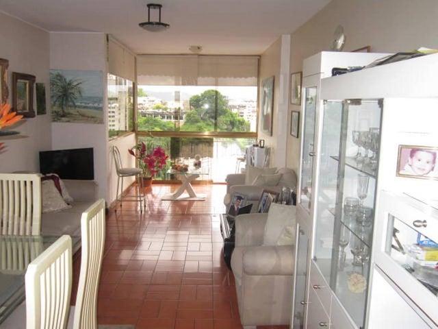 Apartamento Distrito Metropolitano>Caracas>El Marques - Venta:68.500 Precio Referencial - codigo: 20-13983