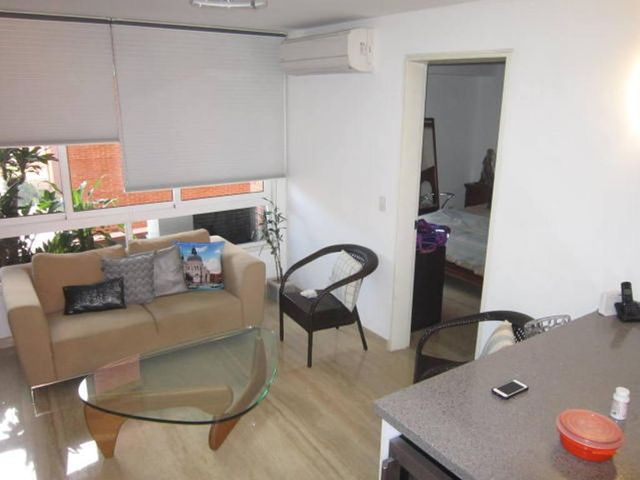 Apartamento Distrito Metropolitano>Caracas>El Rosal - Venta:110.000 Precio Referencial - codigo: 20-13985