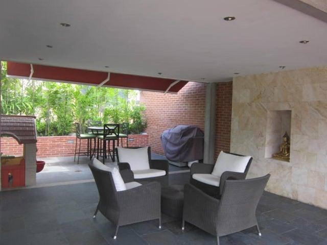 Apartamento Distrito Metropolitano>Caracas>Campo Alegre - Venta:1.500.000 Precio Referencial - codigo: 20-14314