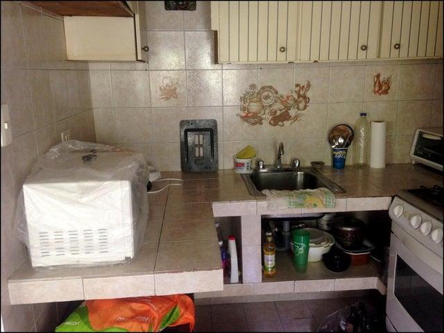 Apartamento Miranda>Guarenas>Guarenas - Venta:20.000 Precio Referencial - codigo: 20-14448