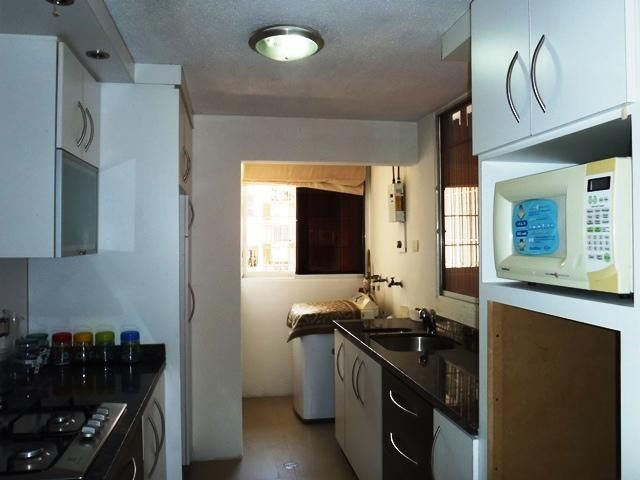 Apartamento Miranda>Guatire>Sector San Pedro - Venta:25.000 Precio Referencial - codigo: 20-14418