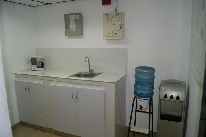 Oficina Distrito Metropolitano>Caracas>Chuao - Venta:960.000 Precio Referencial - codigo: 20-14483